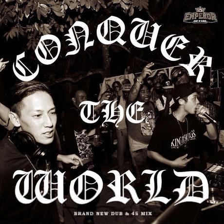 【CD】EMPEROR - CONQUER THE WORLD