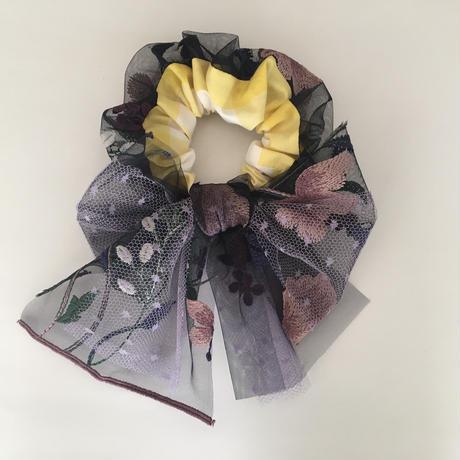 Scrunchie ver2/Purple