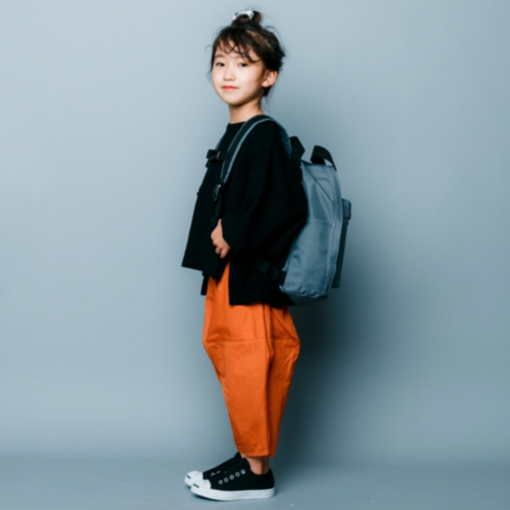 nunuforme / backpack01 Gray onesize