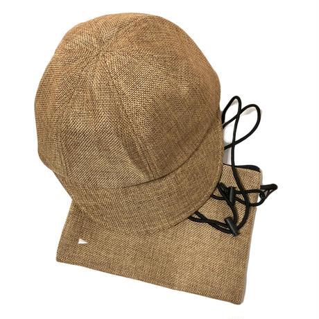 halo commodity /Roots Cap  h211-209  56-59cm
