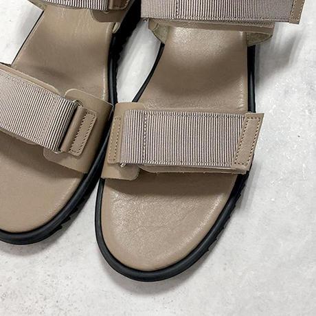 NINOS/ WP Sandal  NTC21-100-25 MOCA 21.5,22.0,22.5,23.0,23.5,24.0,24.5,25.0cm