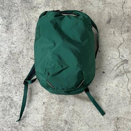 "MOUN TEN. / 2way daypack ""light"" MT192017 green FREE"