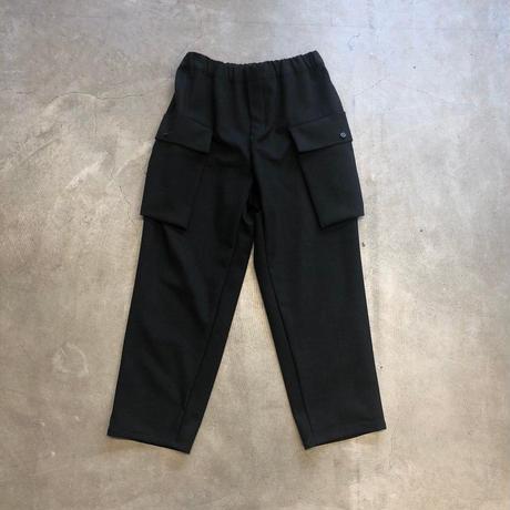 SWOON / サイドポケットパンツsw14-606-114 Charcoal S.M.L.XL