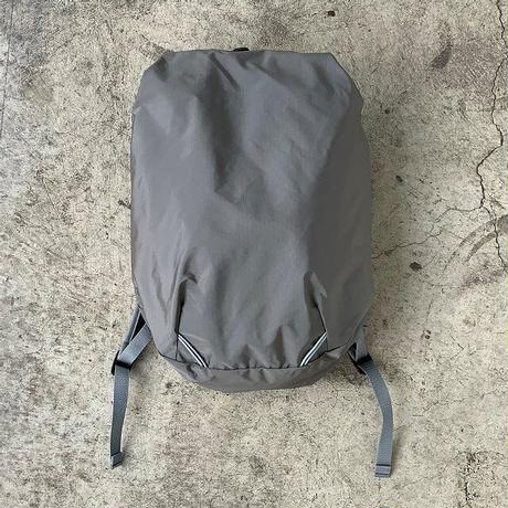 "MOUN TEN. / 2way daypack ""light"" MT192017 gray FREE"