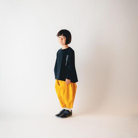 nunuforme /アドレス刺繍Tnf14-808-600A Black F(WOMENS)
