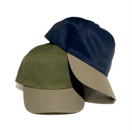 Bague  C/N CAP / KHAKI .NAVY