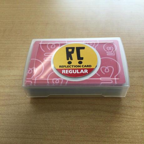 リフレクションカード®Regular