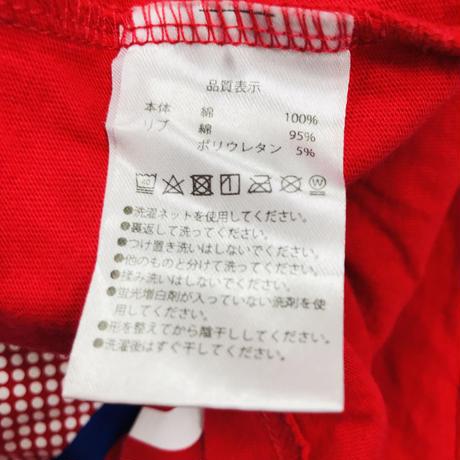 メンズ古着 ビッグサイズキャラクターTシャツ [136]