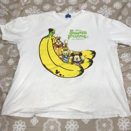 メンズ古着 ビックサイズキャラクターTシャツ [145]