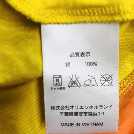 メンズ古着 ビッグサイズキャラクターTシャツ [135]