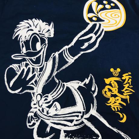 メンズ古着 ビックサイズキャラクターTシャツ [143]