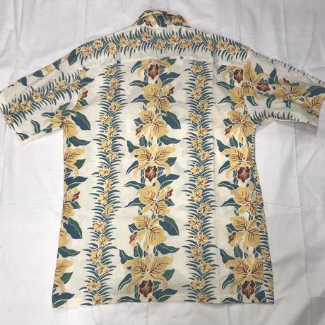 メンズ古着 Pau Hana HAWAIIアロハシャツ[154]