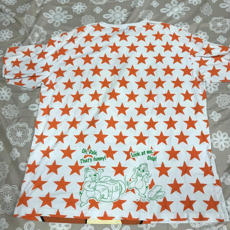 メンズ古着 ビックサイズキャラクターTシャツ [146]