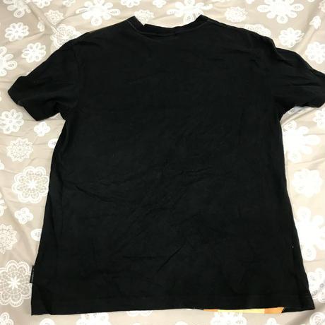 メンズ古着 ビックサイズキャラクターTシャツ [147]