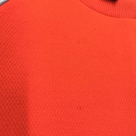 メンズ古着 CLUB adidas半袖トレーナー[164]