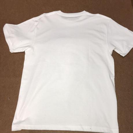 メンズ古着 beams半袖Tシャツ[117]