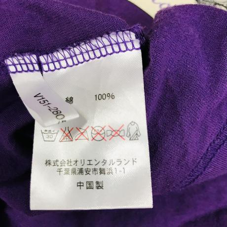 メンズ古着 ビックサイズキャラクターTシャツ [142]