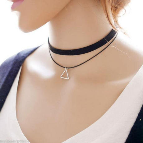 Party All Night Choker
