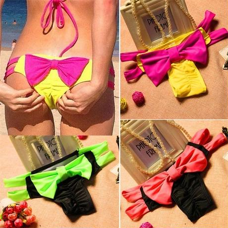dream girl bikini bottom