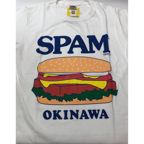 今熱い!話題のSPAMTシャツ!フワちゃん愛用★沖縄限定★2種類