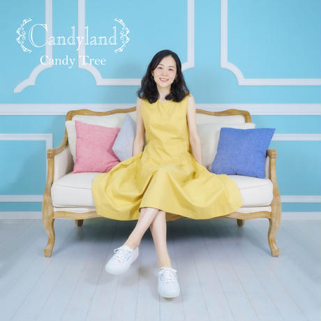 Candy Tree「Candyland」1st album