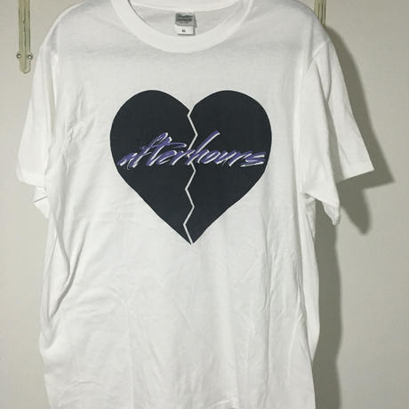 afterhours broken heart