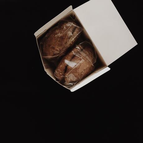 Bran scone 4pieces