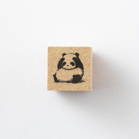 (NEW!) PANDAMON MINI STAMP-OH MY GOD