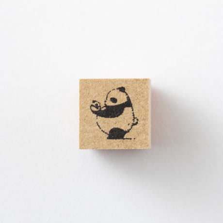(NEW!) PANDAMON MINI STAMP-MARUINA