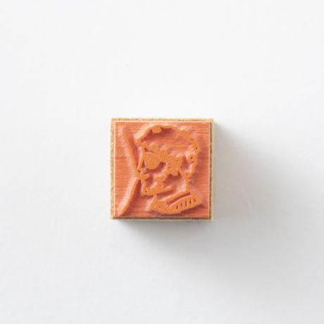(NEW!) BUBBLE GUM MINI STAMP-SUNGLASS