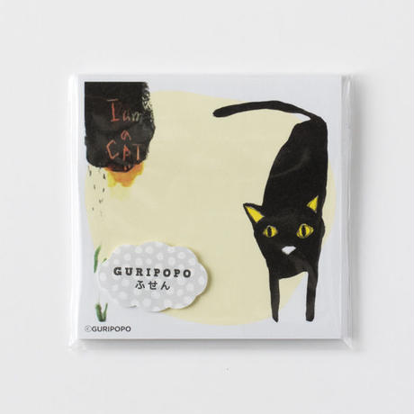 GURIPOPO STICKY-CAT