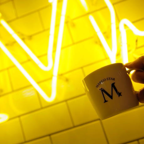 マンゴスターマグカップ(2個セット)