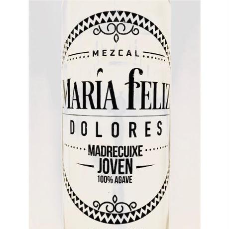 """🇲🇽【メスカル】MEZCAL  🇲🇽"""" MARIA FELIZ""""  DOLORES / マリア フェリス ・ドロレス"""