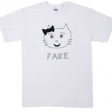 【 APOLLO 333 】FAKE T Cat