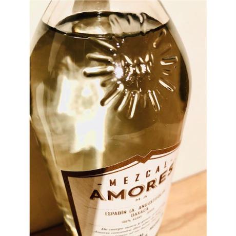 """🇲🇽【メスカル】MEZCAL🇲🇽"""" AMORES """" ESPADIN / アモーレス エスパディン"""