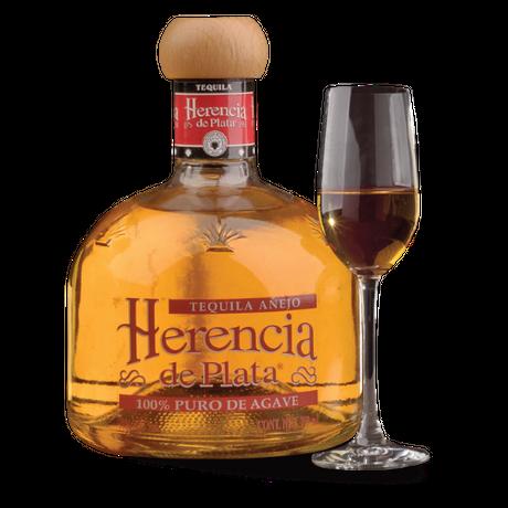 """🇲🇽【テキーラ】  TEQUILA   🇲🇽 """"HERENCIA DE PLATA 2 set / エレンシア  デ  プラタ 2本セット"""