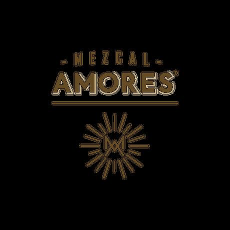 """🇲🇽【メスカル】MEZCAL 🇲🇽""""AMORES"""" CUPREATA /  アモーレス クプレアタ"""