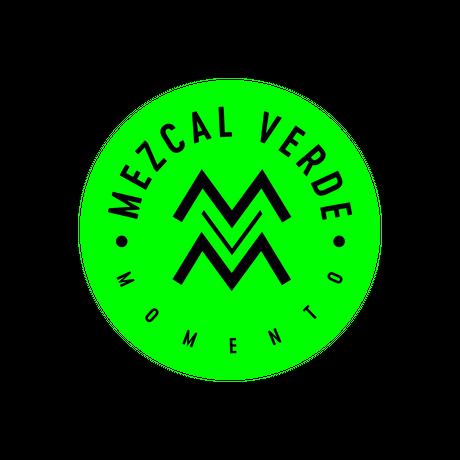 """🇲🇽【メスカル】MEZCAL 🇲🇽""""AMORES""""  VERDE MOMENTO  / アモーレス  べルデ モメント"""