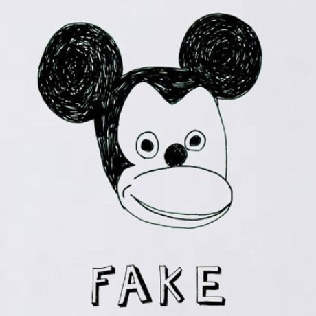 【 APOLLO 333 】FAKE T Mouse