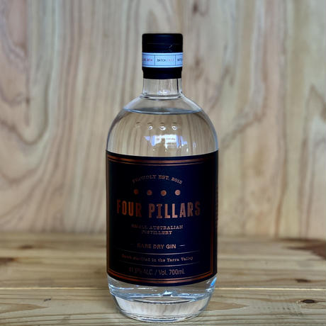 🇦🇺FOUR PILLARS Rare Dry Gin レア・ドライ・ジン