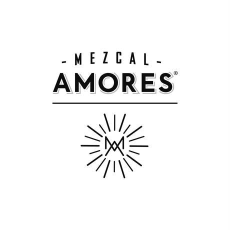 """🇲🇽【メスカル】MEZCAL  🇲🇽""""AMORES""""  LOGIA  / アモーレス ロジア"""