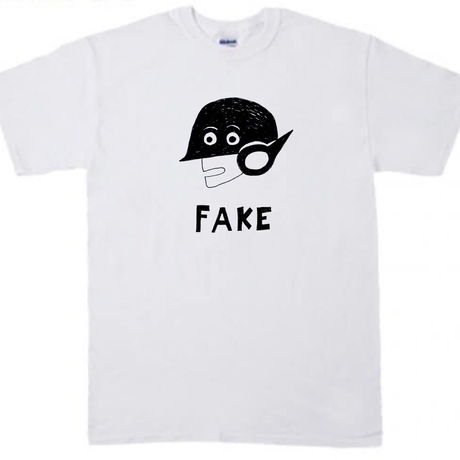 【 APOLLO 333 】FAKE T Mask