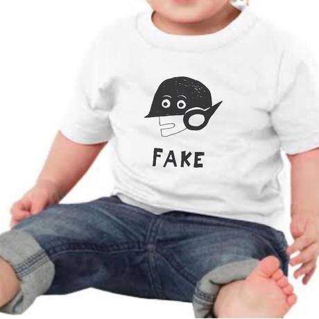 【 APOLLO 333 】FAKE kidsT Mask