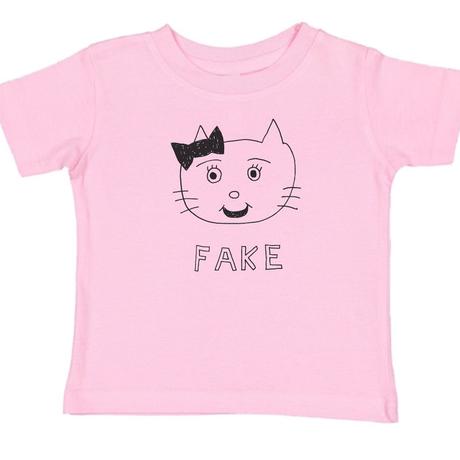 【 APOLLO 333 】FAKE kidsT Cat