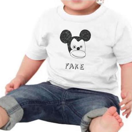 【 APOLLO 333 】FAKE kidsT Mouse