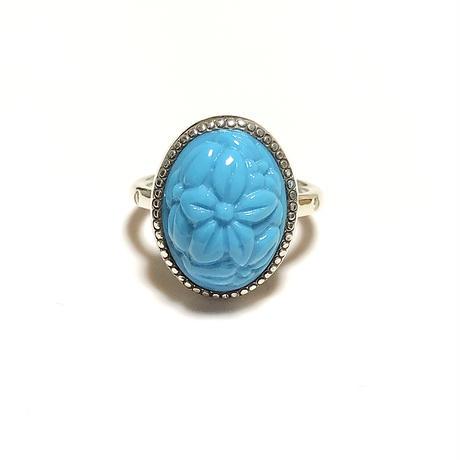 YUNICO  | Turquoise《1点物》