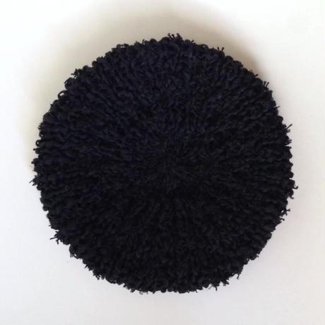 ニット帽 |ローゲージ・チュール