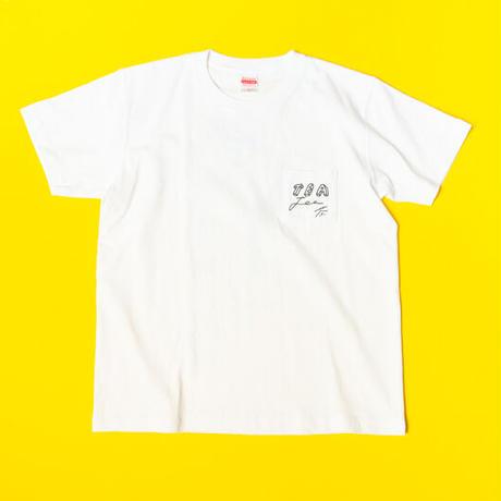 鍛錬犬TEAシャツ