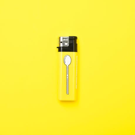 スプーン ライター