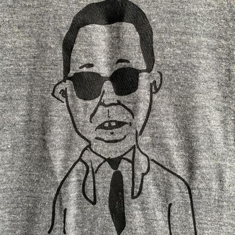隣のおじさん Tシャツ
